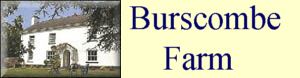 Burscombe Farm B&B and Self-Catering Accommodation