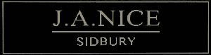 J.A.Nice, Sidbury, Decorative Interiors & Garden