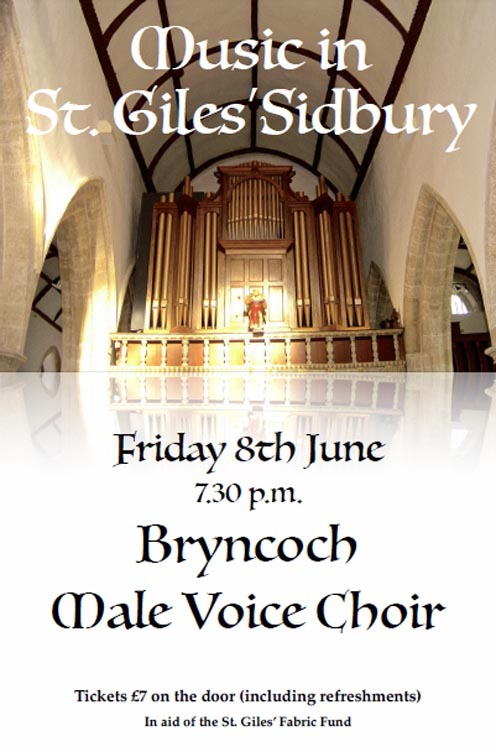 Bryncoch Male Voice Choir