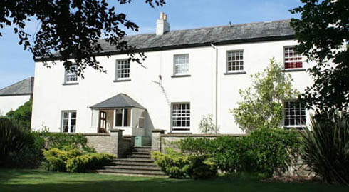Buckley Farmhouse B&B