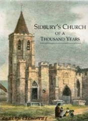 Church of 1000 years booklet