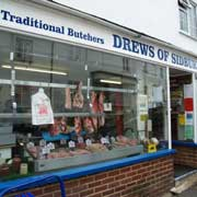 Drews Butchers