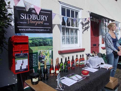 Sidbury Fair Day