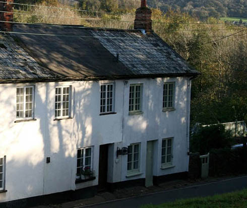 Leat Cottage Holiday Accommodation