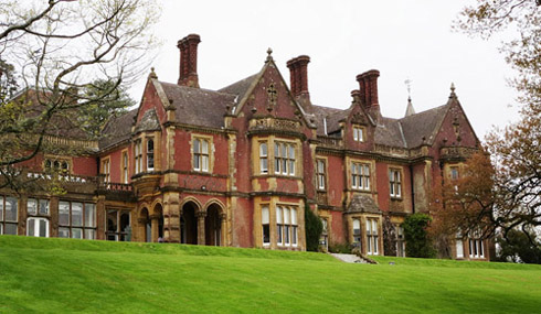 Sidbury Manor